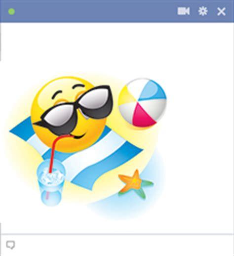 funny emoticon facebook mei