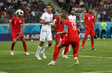 Fifa World Cup Kane Double Guides England Past