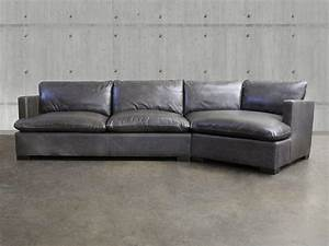reno leather sectional sofa with cuddler top grain With leather sectional sofa with cuddler