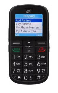 TracFone Manual Alcatel Cell Phone