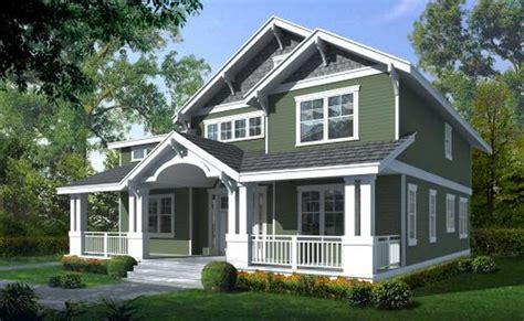 stunning images craftsman home style pictures of craftsman style homes with green wall paint