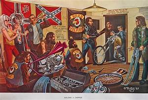 1960s Outlaw Biker Culture | howard gribble | Flickr