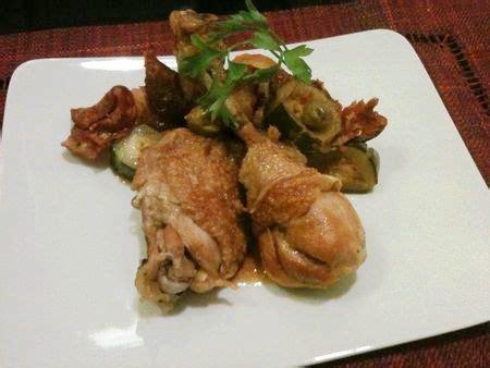 la cuisine de mes envies poulet au parfum du sud la cuisine de mes envies