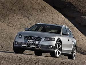 Audi A4 Allroad 2010 : audi a4 allroad quattro 2010 picture 2 of 66 ~ Medecine-chirurgie-esthetiques.com Avis de Voitures
