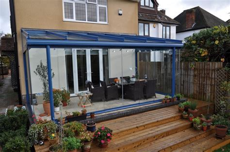 Glass Room Gallery from Samson Awnings & Terrace Covers