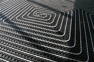 Wie Hoch Ist Der Aufbau Einer Fußbodenheizung : welche auswirkung hat die aufbauh he der fu bodenheizung ~ Articles-book.com Haus und Dekorationen
