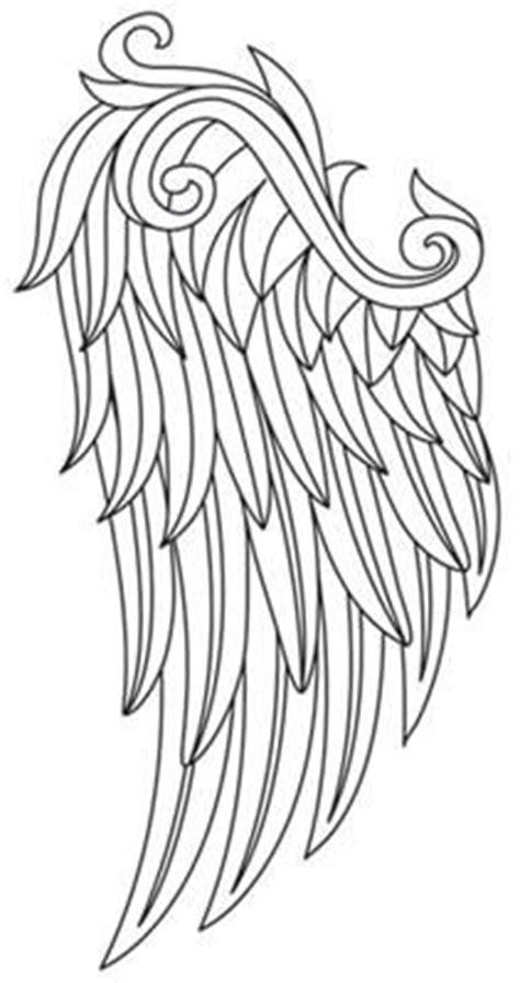 Angel wings drawing | Tattoos&Piercings | Pinterest | Wings drawing, Angel wings and Angel