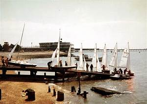 History Gallery Alexandra Yacht Club Southend On Sea