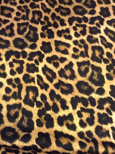 Jaguar Print by Animal Print Pattern Pattern Jaguar