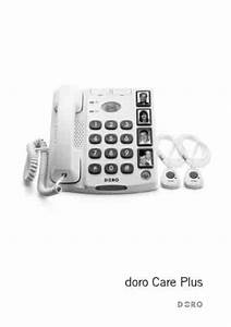 Doro Care Plus Mobile Phone Download Manual For Free Now