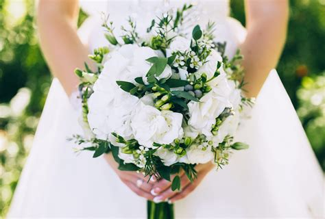 the 15 most popular wedding flowers in 2018 shutterfly