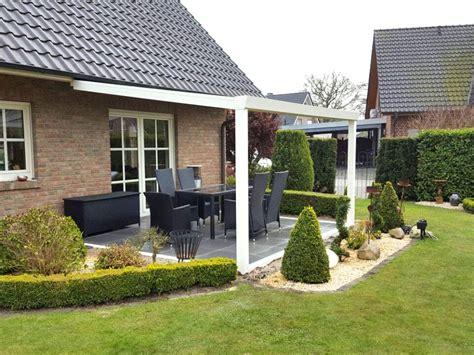 Terrasse Tiefer Als Garten by Der Terrasse In Den Garten So Gelingt Ein Sch 246 Ner