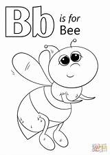 Spelling Coloring Pages Bee Print Getcolorings Sheets Printable sketch template