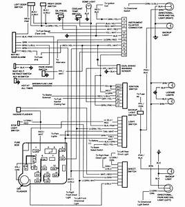 Wiring Diagram 1986 F150