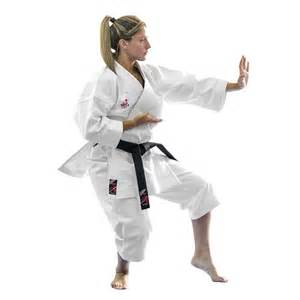 Karate Gi Uniform