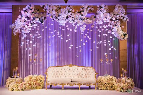 Wedding Decoration Design by Three Petals Wedding Florist And Design