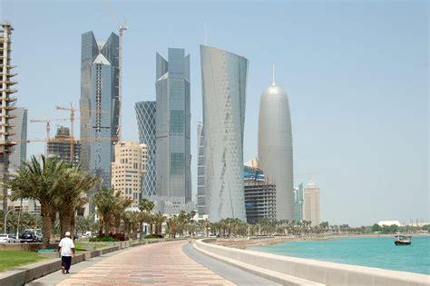 una nuova meta doha qatar studio rey