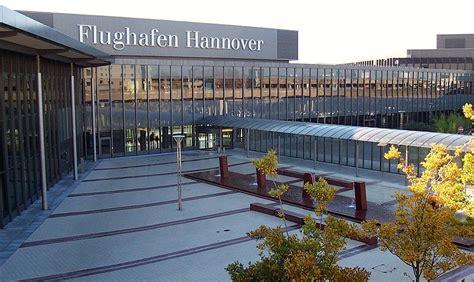 Hannover Airport Transport Zentrum Zum Flughafen S Bahn