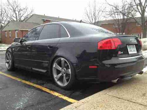 Buy Used 2006 Audi S4 Sedan