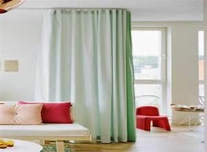 la separation de piece amovible optez pour un rideau With separation amovible pour chambre