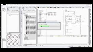 Ra Iab Import Plc Data Eplan Electric P8
