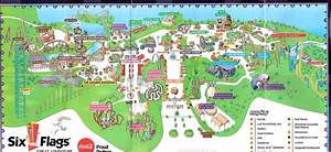six flags new jersey map – bnhspine.com