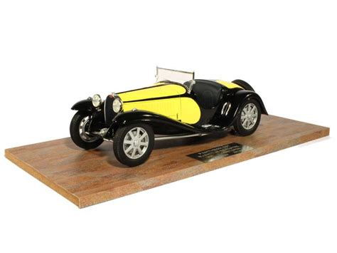Bugatti - Type 55 Roadster 1932 - Pantheon - 1/18 - Autos ...