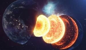 How Was The Earth Formed  Discovery Of Massive Interior