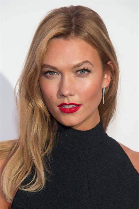 Karlie Kloss Announcement Celebration The