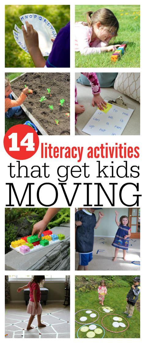 14 literacy activities that get moving reading 566 | dea9bab78f3a1e4b854e9604116e73a3