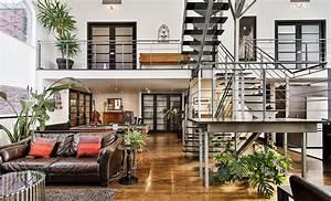 Un condo de 3 etages dans une ancienne eglise se trouve for Prix sous sol maison 5 un condo de 3 etages dans une ancienne eglise se trouve