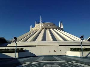 10 scariest rides at Disneyland, California Adventure
