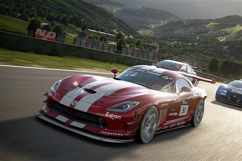 gran turismo sport gt cars playstation races player gtsport tracing ray redbull games play team