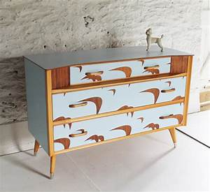 Upcycled furniture by Lucy Turner - UPCYCLIST