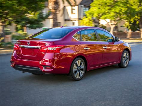 nissan sedan new 2017 nissan sentra price photos reviews safety