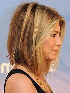 Carré Mi Long Plongeant : 1000 images about coupes cheveux mi long on pinterest bob ~ Dallasstarsshop.com Idées de Décoration