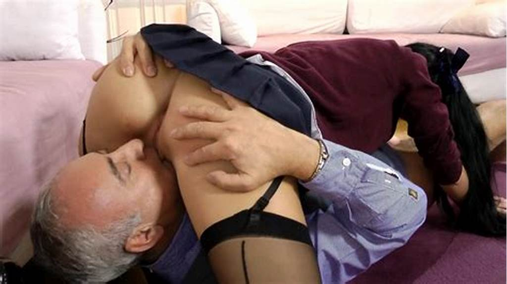 #April #Blue #Goes #Nasty #In #Hardcore