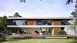 Savant M U00e9lange De Bois  B U00e9ton Et Granit Pour Cette Maison