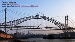 Things You didn't Know: World Record Steel Arch Bridge ...