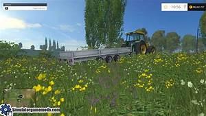Fs 2015  U2013 Ifor Williams Trailer  U2013 Simulator Games Mods