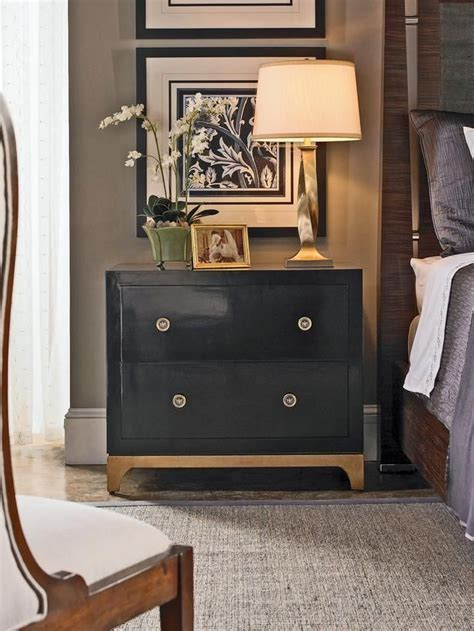 Painted Nightstands by Painted Nightstands Confettistyle