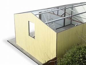 Fertiggaragen Aus Holz : garage aus polen doppelcarport eine alternative zu der ~ Articles-book.com Haus und Dekorationen