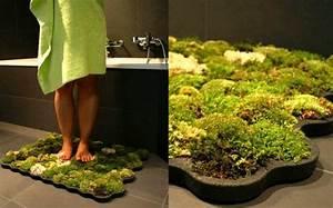 Deko Bad Grün : badezimmergarnituren welche mit ihrer schlichtheit bezaubern ~ Sanjose-hotels-ca.com Haus und Dekorationen