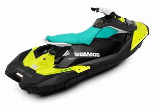 Sea Doo Spark 2017 Manual
