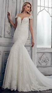calla blanche spring 2017 wedding dresses wedding inspirasi With calla blanche wedding dress