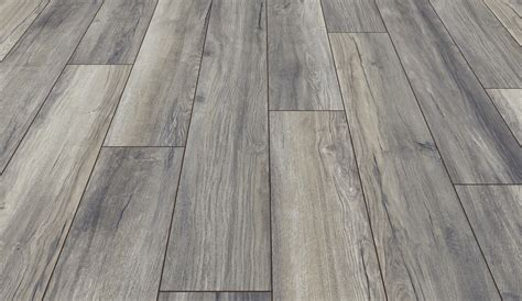 Swiss Krono Villa 4V 12mm Harbour Oak Grey M1204/D3572 AC5