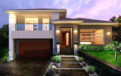 Tristar 345  Split Level  By Kurmond Homes  New Home