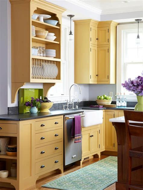 condo kitchen cabinets eye catching color guide to spice up your condo kitchen
