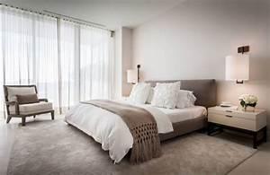 chambre taupe pour un decor romantique et elegant With deco chambre gris et taupe