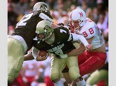 Nebraska vs Colorado 1997 Omaha WorldHerald